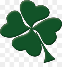 Saint Patrick S Day, Shamrock, Ireland, Leaf PNG image with transparent background