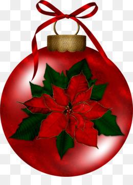 poinsettia christmas decoration flower clip art mexican flowers rh kisspng com