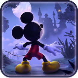castle of illusion free game