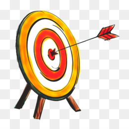 bullseye shooting target arrow archery clip art target png rh kisspng com archery clip art black and white archery clip art black and white
