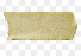 Masking Tape, Royaltyfree, Masking, Material, Rectangle PNG image with transparent background