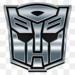 free download logo autobot transformers transformers png