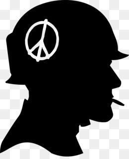 soldier silhouette clip art soldier silhouette png clip art image