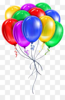 Free Download Balloon Desktop Wallpaper Clip Art Birthday Png