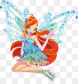 Kleurplaten Winx Trix.Free Download Bloom Musa Tecna The Trix Winx Club Season 5 Paint