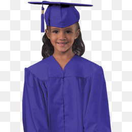 773067a0593 Robe Academic dress Square academic cap Graduation ceremony - kindergarten  graduation