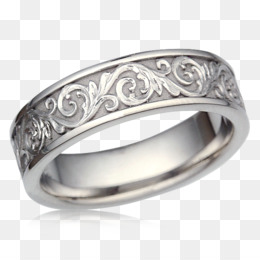 Wedding Ring Jewellery Engagement Ring   Western Style Wedding Png Download    600*600   Free Transparent Platinum Png Download.