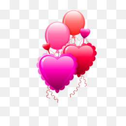 Valentine S Day, Heart, Happy Valentine, Pink PNG image with transparent background