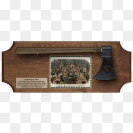 Boston Tea Party Knife Tomahawk Weapon   Plaque Png Download   555*555    Free Transparent Box Png Download.