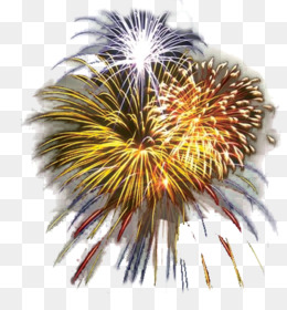 free download new year fireworks clip art foguete png