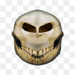 Free download Skull Face Smile...