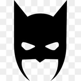 Batman Black And White PNG & Batman Black And White Transparent ...