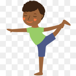 Yoga For Children Instructor Exercise
