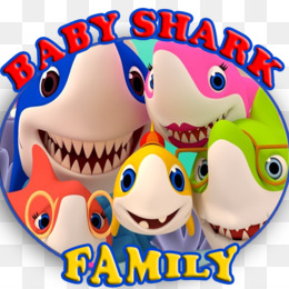 shark cartoon png and psd free download baby shark child hammerhead shark clipart free Hammerhead Shark Silhouette
