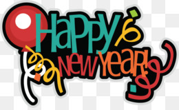 New Year S Day, New Year, Happy New Year 2018, Area, Text PNG image with transparent background