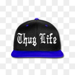 8100dc96140 Andre the Giant Has a Posse Thug Life Baseball cap Clip art - Thug Life
