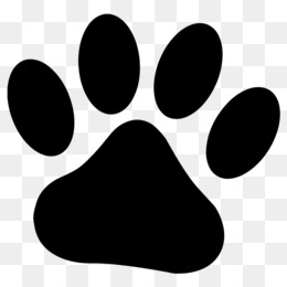 paw arctic wolf clip art dog paw png download 719 1112 free rh kisspng com clipart dog paw clipart dog paw