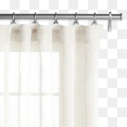 Window Curtain Drape Rails Douchegordijn Bathroom