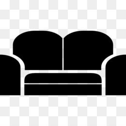 Free Download Couch Chair Sofa Bed Sofa Vector Png