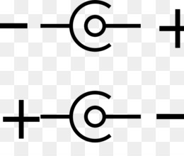 wiring diagram electrical connector phone connector dc connector symbol -  male vector