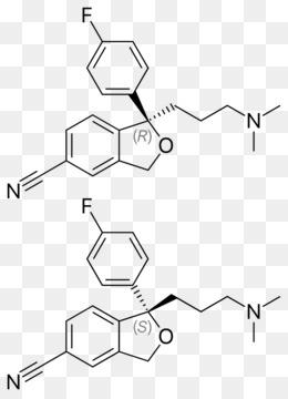 Fluoxetine alternative