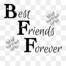 Best Friend PNG Transparent Clipart Free Download