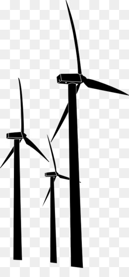 wind farm wind turbine windmill clip art energy png download 380 rh kisspng com