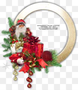 free download flower christmas ornament floral design christmas decoration cyber monday sale png