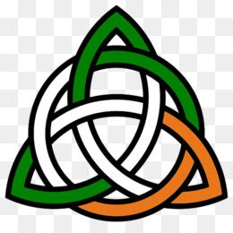 free download celtic knot triquetra irish people clip art irish rh kisspng com