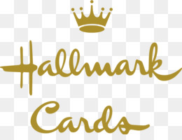 Hallmark Cards Logo Calligraphy Text PNG Image With Transparent Background