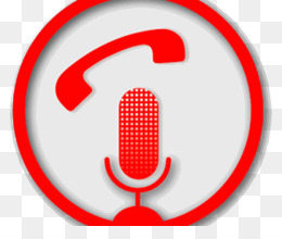 Call Recorder PNG and Call Recorder Transparent Clipart Free Download