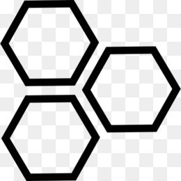 Hexagon Honeycomb Euclidean Vector Hexadecimal Pattern