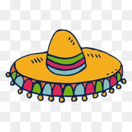sombrero png sombrero transparent clipart free download sombrero rh kisspng com sombrero clipart transparent sombrero clipart transparent