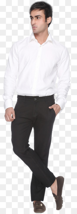 Clothing Formal Wear Pants Semi Formal Casual Men Formal Png