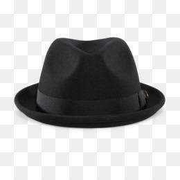 ebf152c7555e9 Stetson PNG   Stetson Transparent Clipart Free Download - Fedora Black hat  Stetson Baseball cap - black hat.