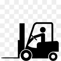 Forklift PNG   Forklift Transparent Clipart Free Download