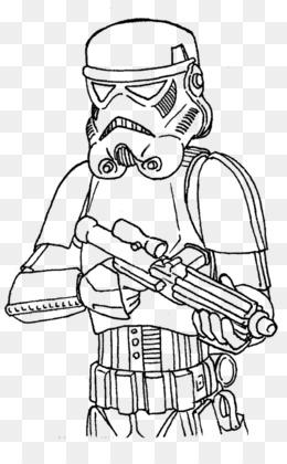 Stormtrooper Clone Trooper Clone Wars Yoda Anakin Skywalker
