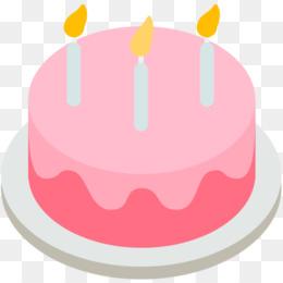 Birthday Cake Emoji Party