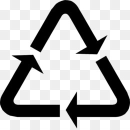 Reduce Reuse Recycle PNG Transparent Clipart