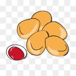 free download chicken nugget chicken fingers fried chicken clip art rh kisspng com chicken nuggets clipart black and white chicken nuggets clipart