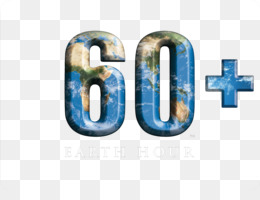 Earth Hour 2018, Earth, Earth Hour 2013, Blue, Text PNG image with transparent background