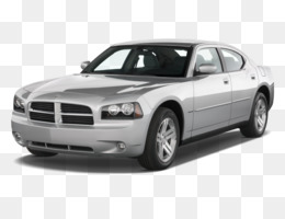 2006 Dodge Charger PNG and 2006 Dodge Charger Transparent