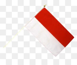 Free Download 03120 Flag Rectangle Bendera Indonesia Png