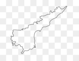 Free download Andhra Pradesh Map States and territories of India ...