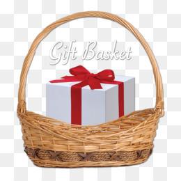Food Gift Baskets Hamper Easter basket - gift