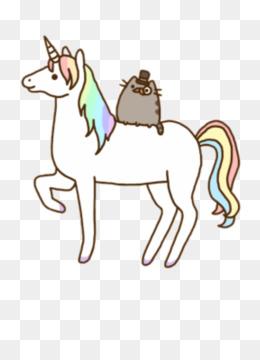 Pusheen Cat Unicorn Desktop Wallpaper   Cloud Share
