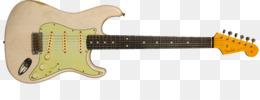 Electric guitar Fender Stratocaster Fender Jazzmaster Fender Jaguar Fender Coronado - relic @kisspng