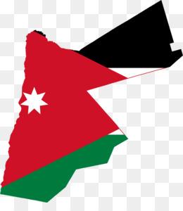 Flag Of Jordan Hashemites East Jordan Png Download 600 600 Free Transparent Jordan Png Download