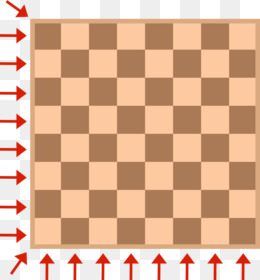 Draughts Checkerboard Chessboard OpenCV Clip art - checkered