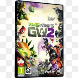 Free download Plants vs  Zombies: Garden Warfare 2